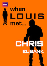When Louis Met... Chris Eubank